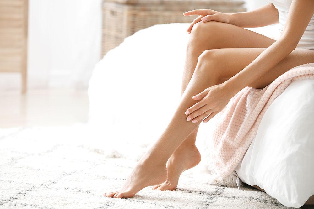 医療脱毛を受ける際に、痛みを感じにくくする方法もあります