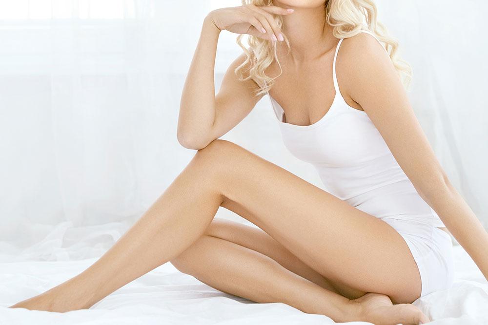 毛穴レスのツルツル肌にするには10回以上の施術が必要になってきます