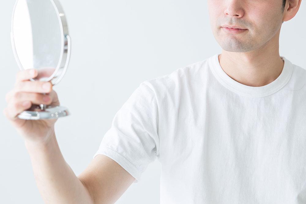 ヒゲ脱毛の効果を実感するのは一般的に3回程度の施術が終わった頃