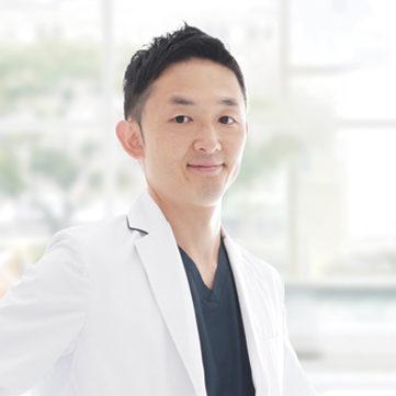 医師 渡辺 太朗